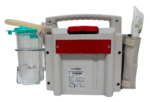 Weinmann Accuvac Rescue - Suction Pump (4)