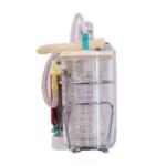 Weinmann Accuvac Rescue - Suction Pump (5)