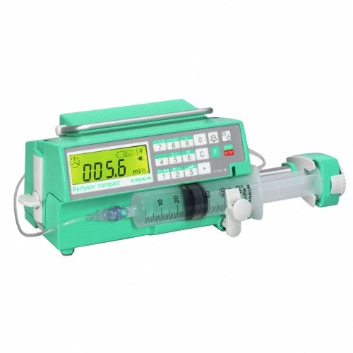 B Braun Perfusor Compact - Syringe Pump (1)