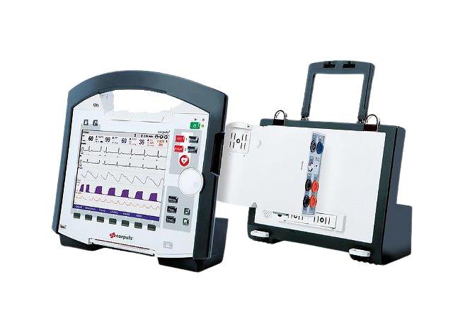 Corpuls 3 Monitor Defibrillator (13)