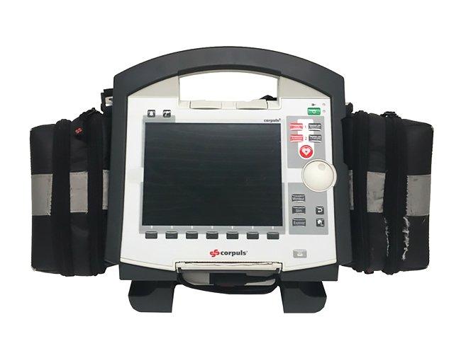 Corpuls 3 Monitor Defibrillator (2)