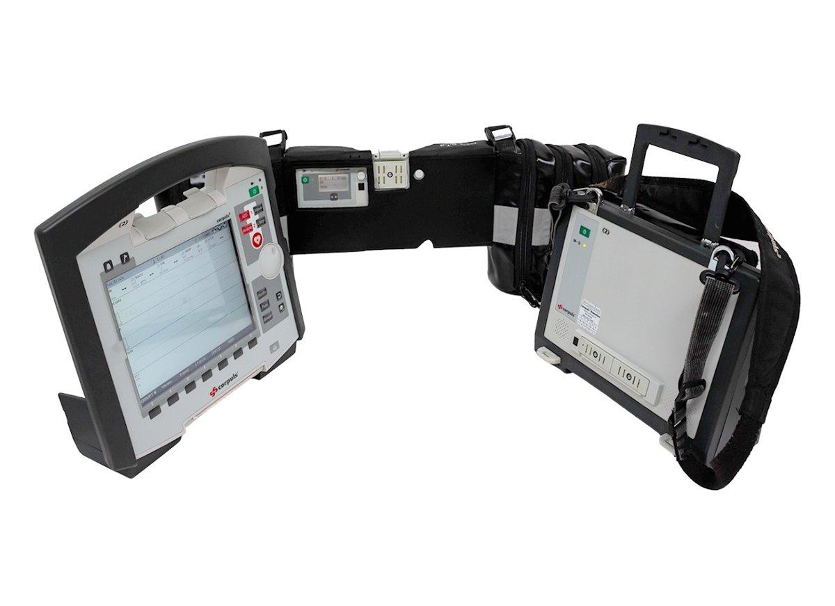 Corpuls 3 Monitor Defibrillator (3)