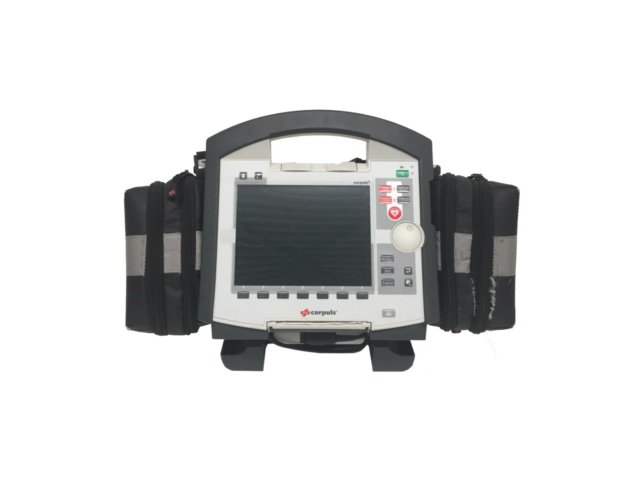 CORPULS 3 Monitor & Defibrillator (Refurbished)