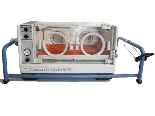 Drager 5400 Inkubator (Refurbished)