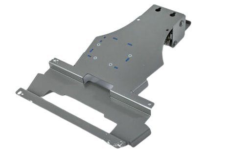 DRAGER Oxylog All-Round Wall Mount (4)