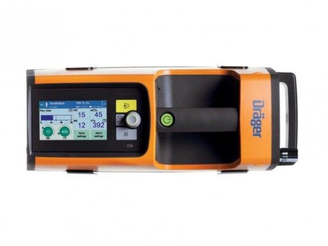 Ventilateur DRAGER VE 300 Plus (Demo)