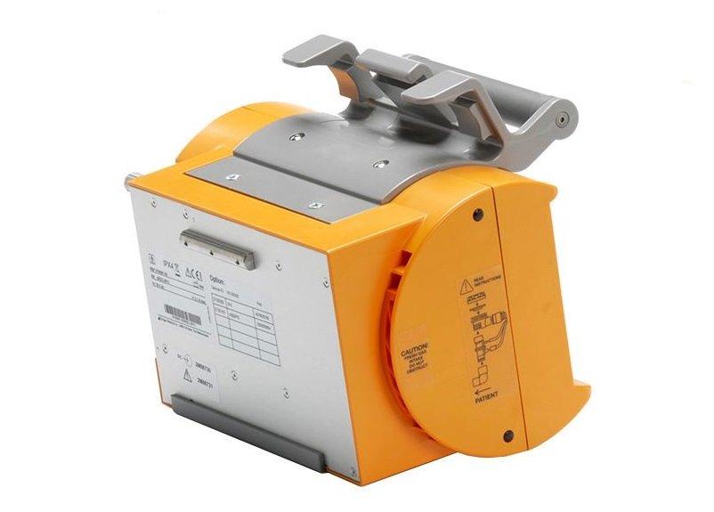 Drager Oxylog 2000 Plus Ventilator (3)