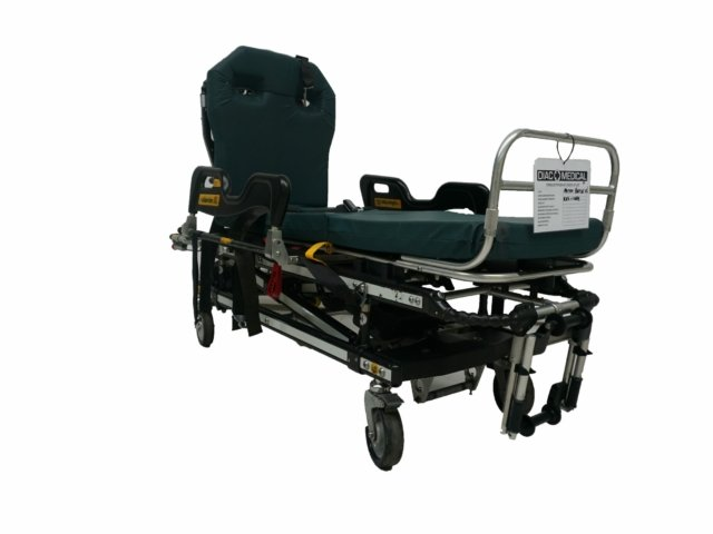 FERNO Harrier XL Electric Stretcher (Refurbished)