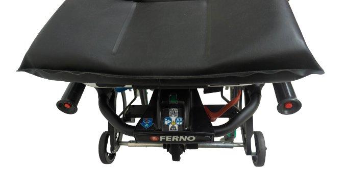 Ferno Monobloc Ambulance Stretcher - Cot (2)