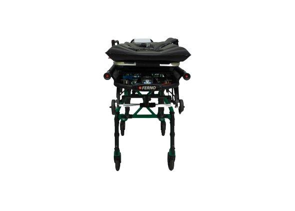 Ferno Monobloc Ambulance Stretcher - Cot (4)