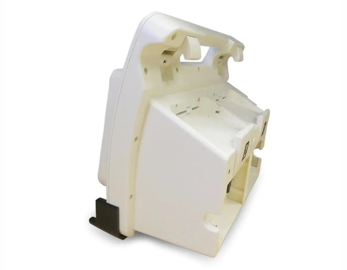 LIFEPAK 12 Monitor Defibrillator - Side View