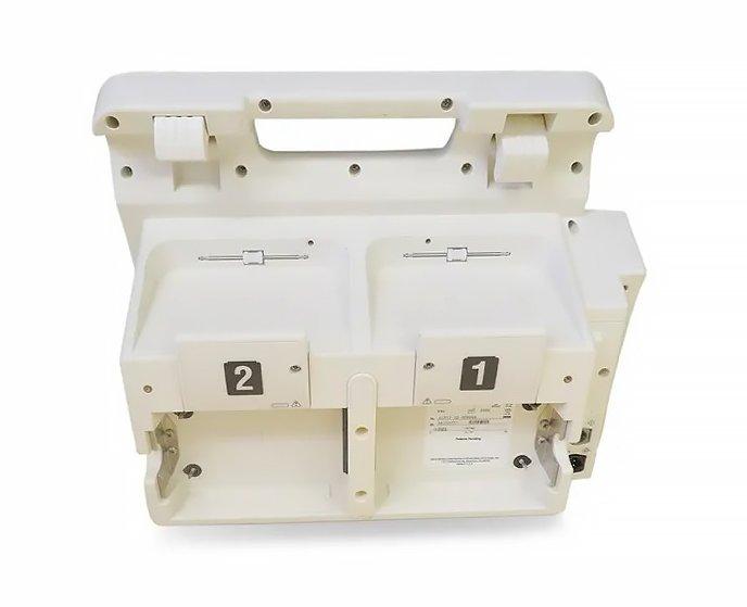 LIFEPAK 12 Monitor Defibrillator - Back View