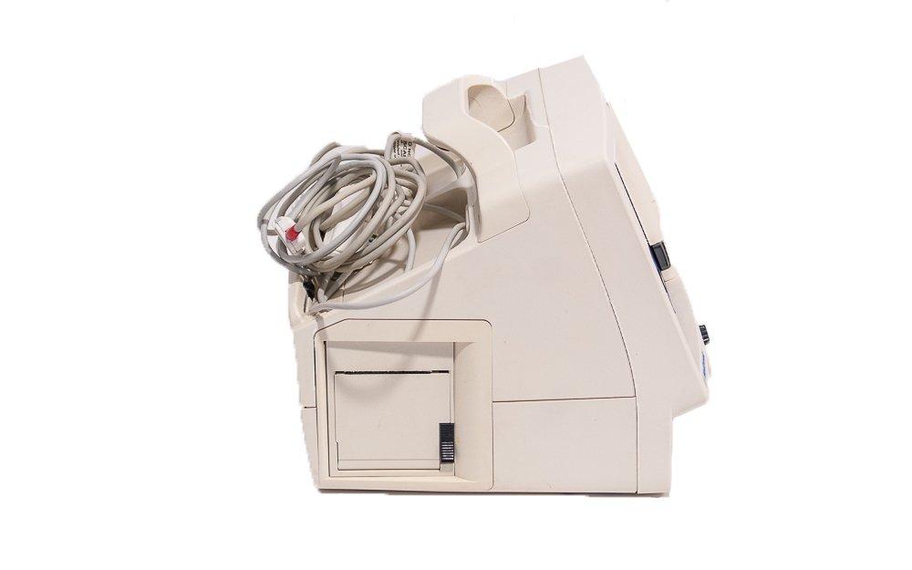 LIFEPAK 20-20e Defibrillator - Side View 1