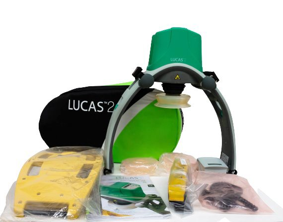 LUCAS 2 Chest Compression System - Accessories