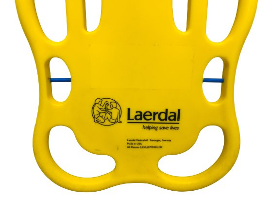 Laerdal Backboard Stretcher - Diac Medical (1)