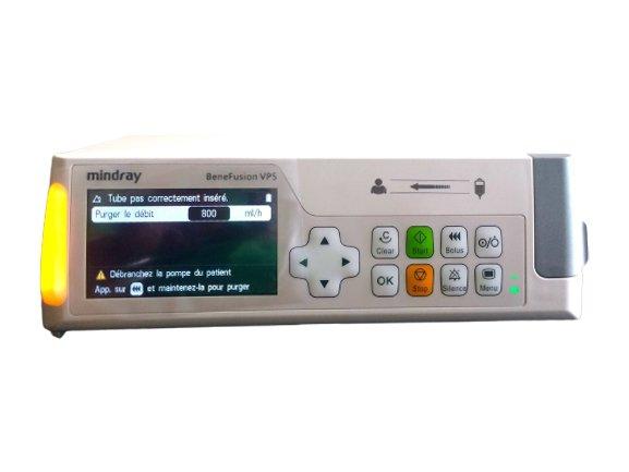 Mindray BeneFusion VP5 Infusion Pump (New)