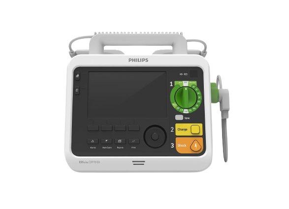 PHILIPS Efficia DFM 100 Defibrillator (3)