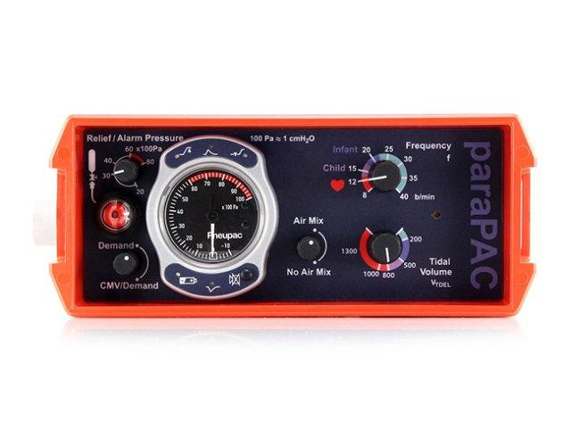 Respirateur Parapac 200d (Recondionné)