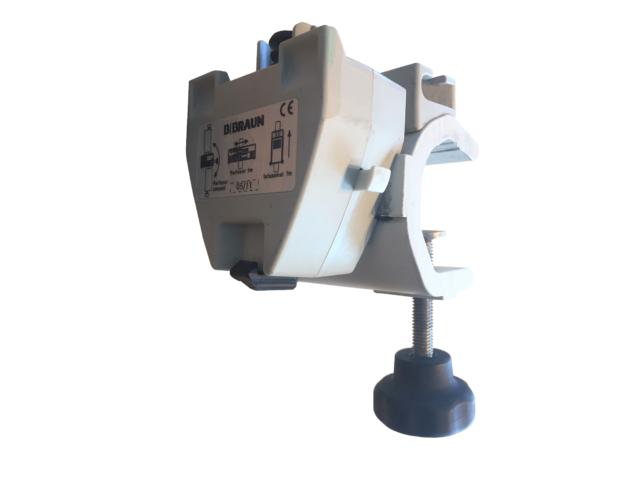B Braun Universal Poleclamp (Occasion)