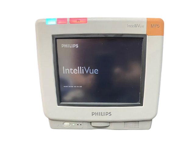 Philips Intellivue MP5 Portable Patient Monitor (Demo)
