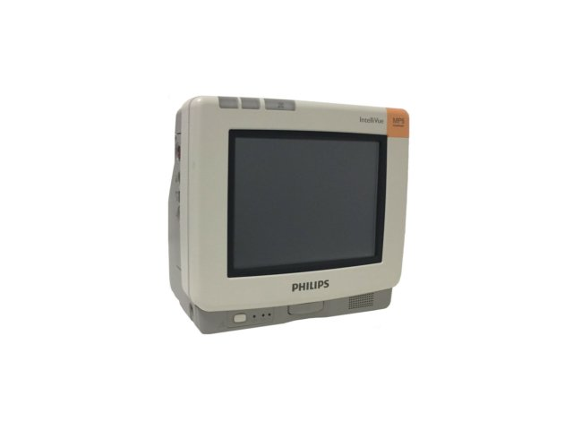 Monitor portatile per paziente Philips Intellivue MP5 (Demo)