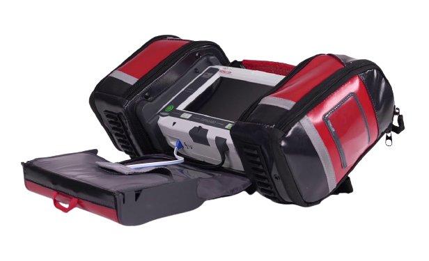 SCHILLER Defiguard Touch 7 Defibrillator (6)