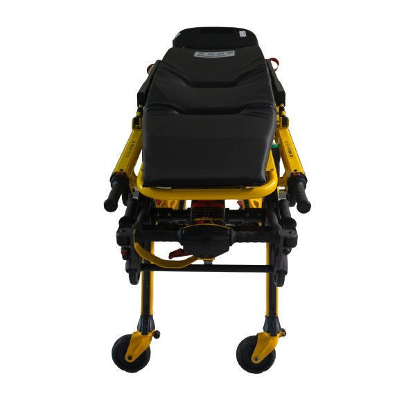 STRYKER 6100 M1 Stretcher and Trolley Roll-IN-System - Front view