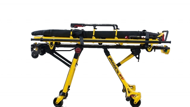 Stryker 6100 M-1 Système de Roll-in (Reconditionné)