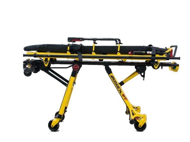 Stryker 6100 M-1 Roll-in Fahrtrage (Gebraucht)