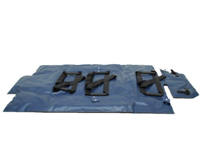 Schnitzler Vakuummatratze (gebraucht)