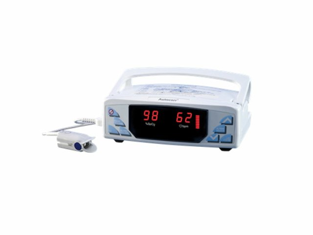 Smith Medical BCI Autocorr Digital Pulse Oximeter (Used)