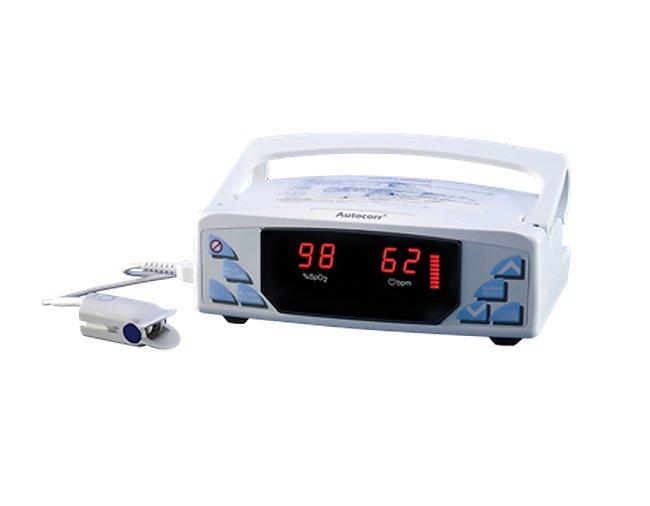 Smiths Medical BCI Autocorr Digital Pulse Oximeter