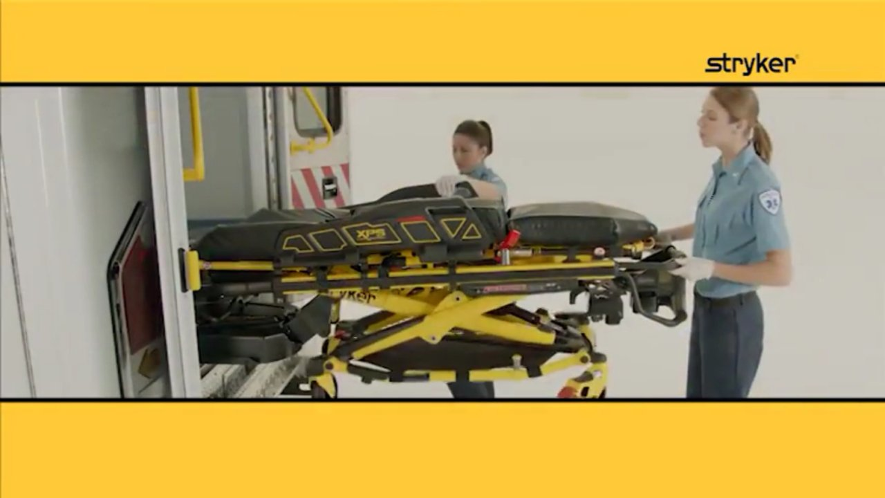 Tutorial for the Stryker Power Load system