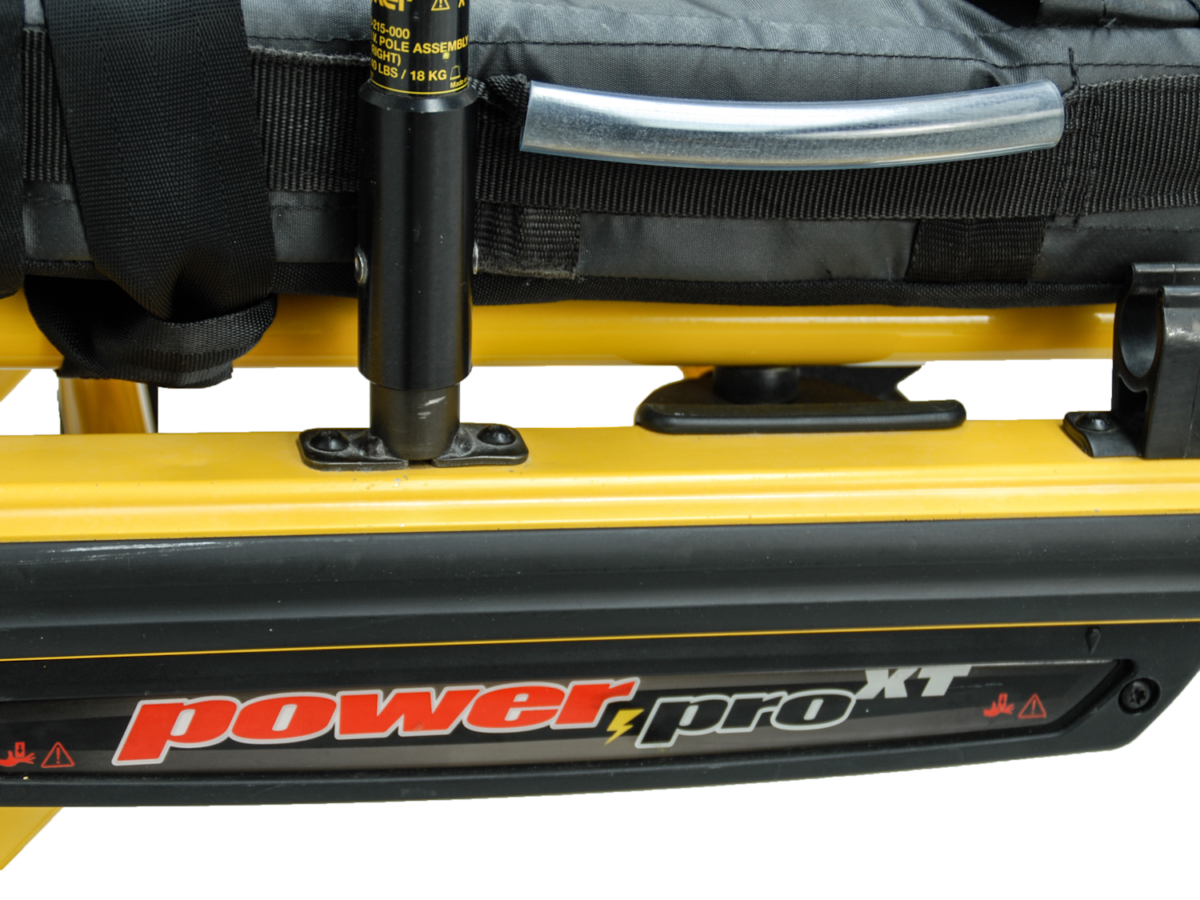 Stryker Performance PRO XT Stretcher (11)