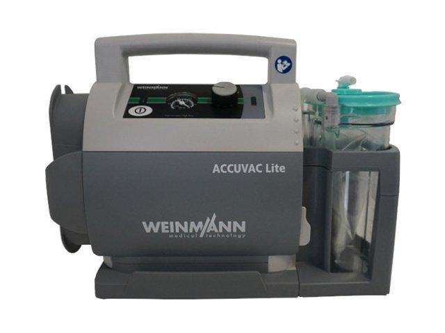 Weinmann Accuvac Lite (Neu)