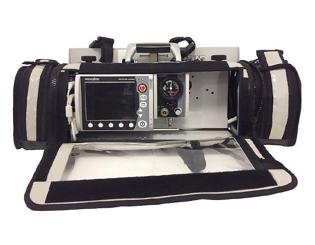 WEINMANN Meducore Standard Defibrillator (10)