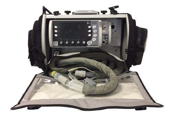 WEINMANN Medumat Transport Ventilator (3)