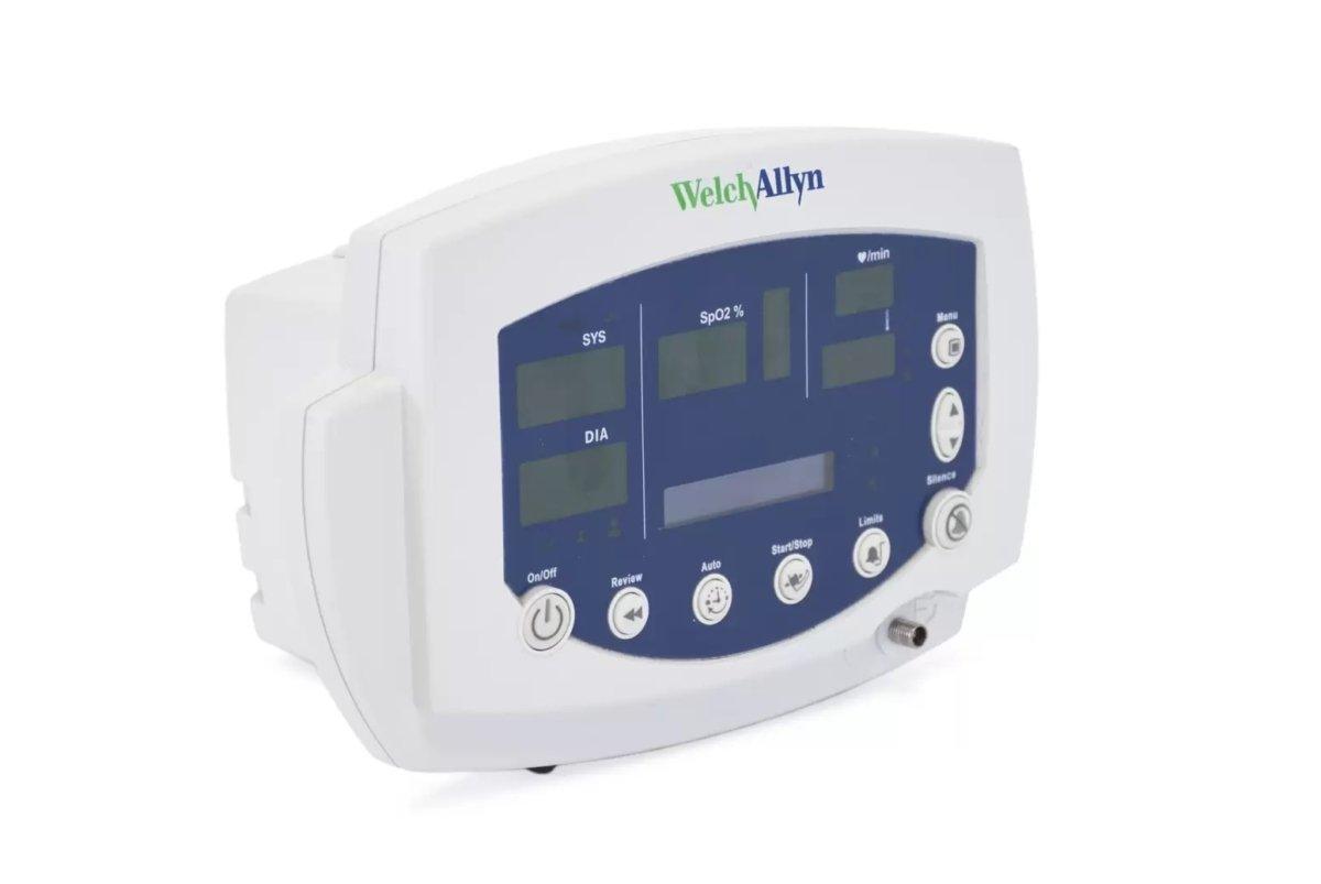 Welch Allyn 53N00 Patient Monitor (3)