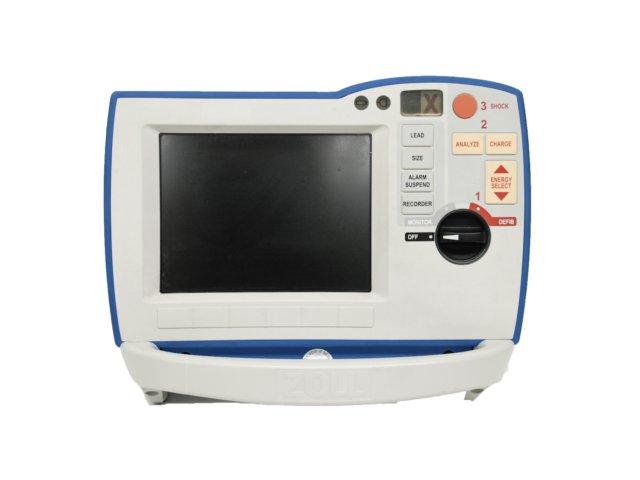 Défibrillateur de moniteur ZOLL R-Series (Revisé)