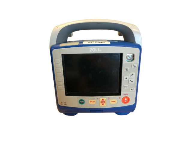 ZOLL X-Serie Monitor Defibrillator (Used)