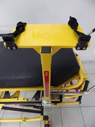 Defibrillator Platform (new)
