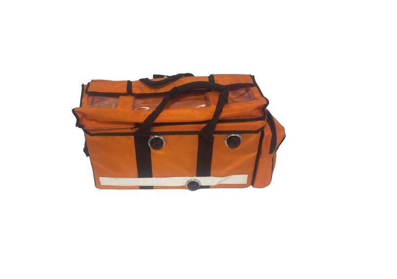 DRAGER Oxylog 1000 Ventilator with Bag (Refurbished)