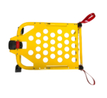 STRYKER Defibrillator Platform - Top