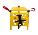 STRYKER Defibrillator Platform (4)