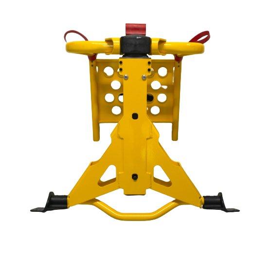 STRYKER Defibrillator Platform (1)