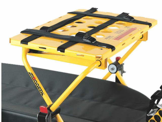 STRYKER Defibrillator Platform (New)