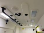 21005 Mercedes-Benz Sprinter 319 CDI Ambulance -2014