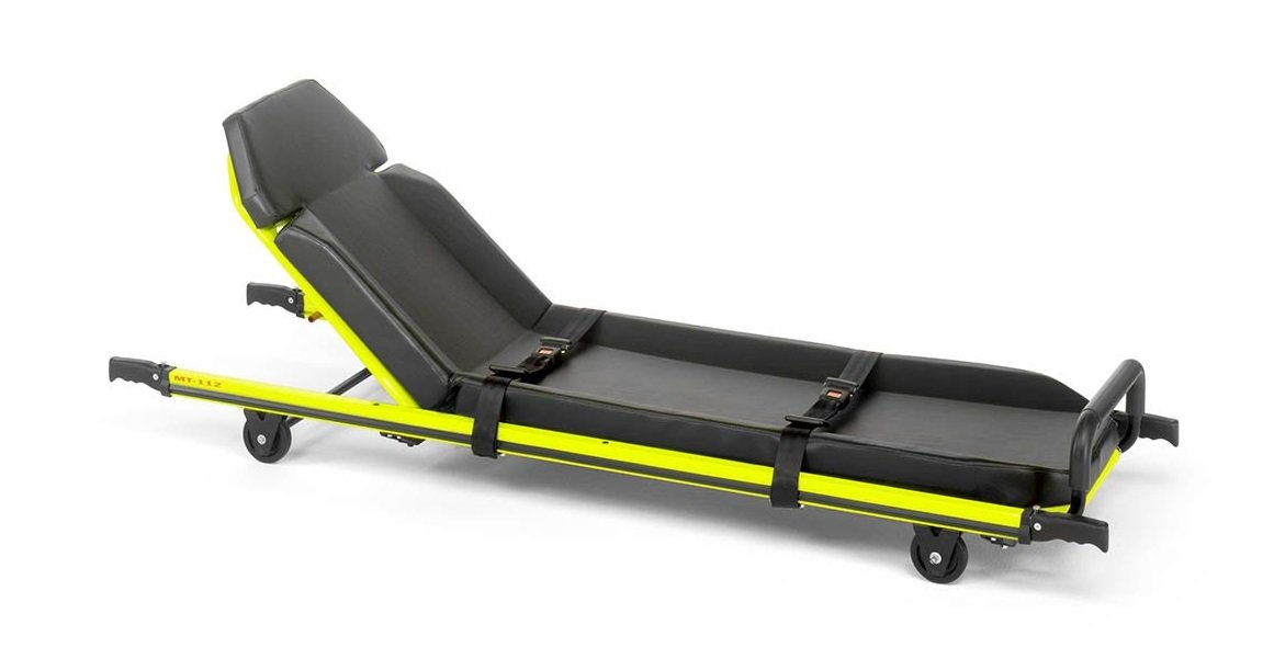 Kartsana Trolley MTR120 Stretcher TG8802 - Ambulance (2)