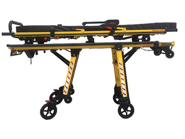 Kartsana Trolley MTR120 + Stretcher TG8802 (Refurbished)