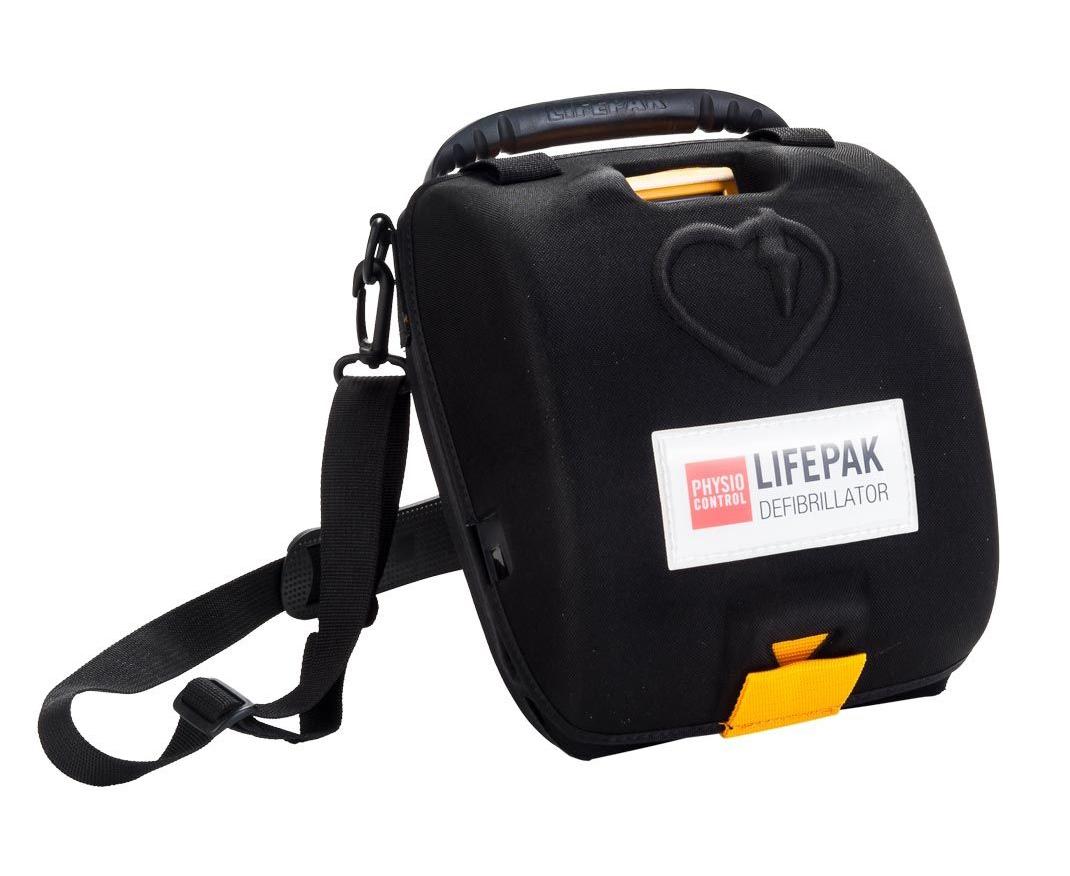 Physio-Control Lifepak Express AED - Bag